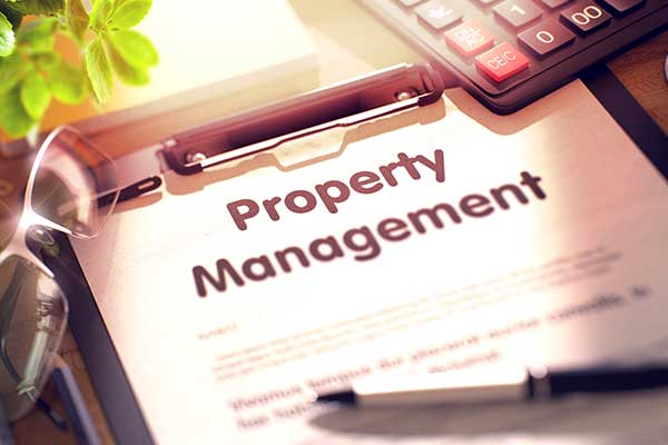 Asheville Property Management