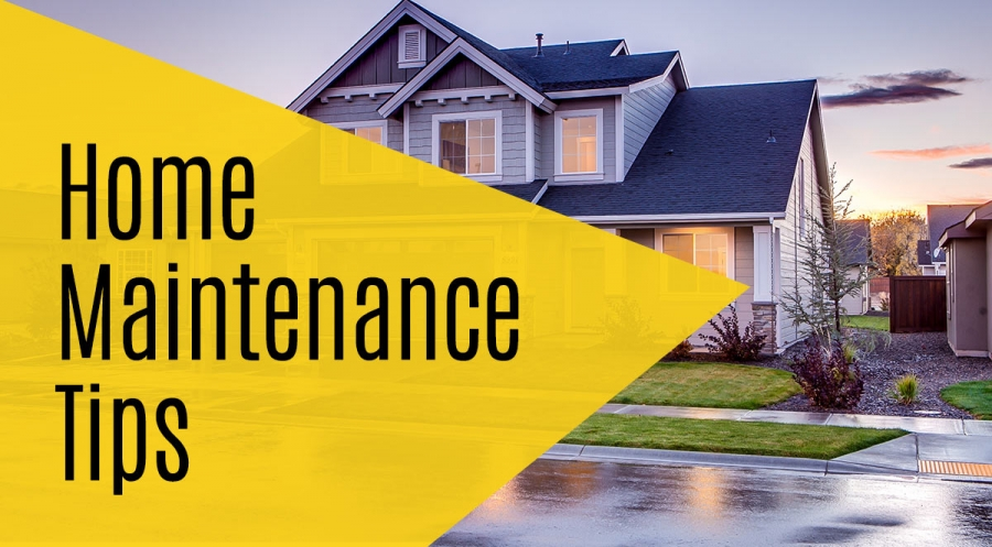 A Quick Guide to House Repair and Home Maintenance Plan